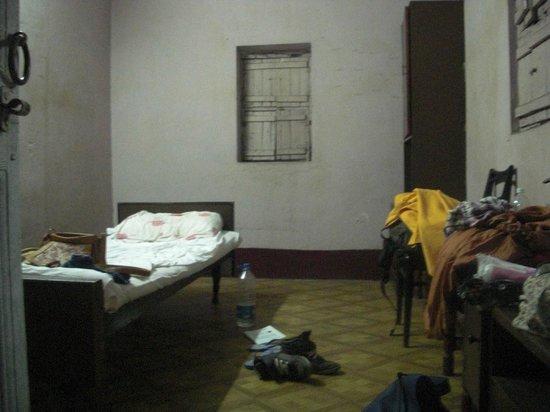 Afridi International Guest House : Single room