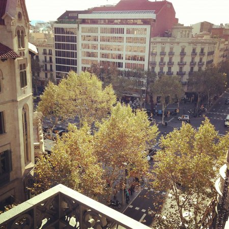 majestic hotel u spa barcelona passeig de gracia