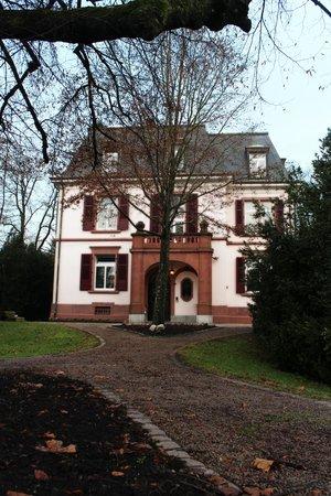 Villa Feer