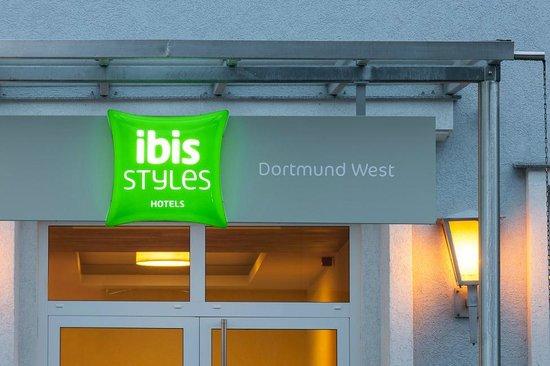 Ibis Styles Dortmund West: Ibis Styles Hotel Dortmund West