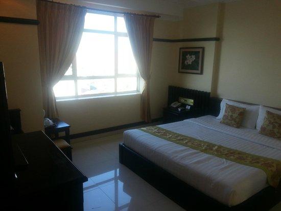 Room 802 - Salita Hotel