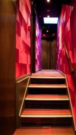 Aero Hotel: Chambres