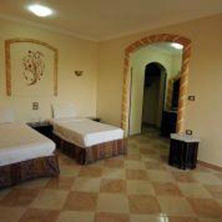 Nile Valley Hotel Restaurant: suite