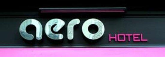Aero Hotel: Hôtel