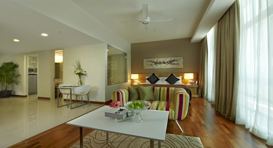 吉隆坡弗雷澤廣場酒店