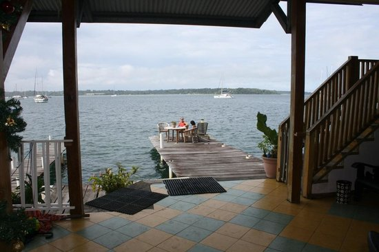 Hotel Oasis: Embarcadero