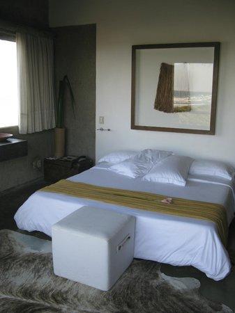 Kenoa - Exclusive Beach Spa & Resort : chambre