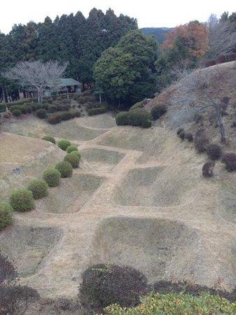 Istana Yamanaka