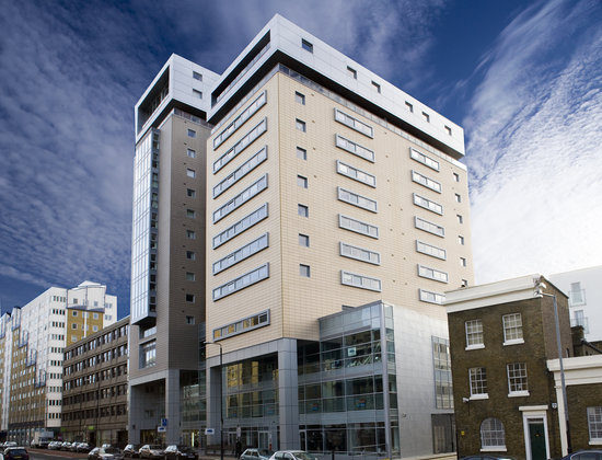 Apartment Inside Tower Bridge marlin apartments aldgate (london) - apartment reviews, photos