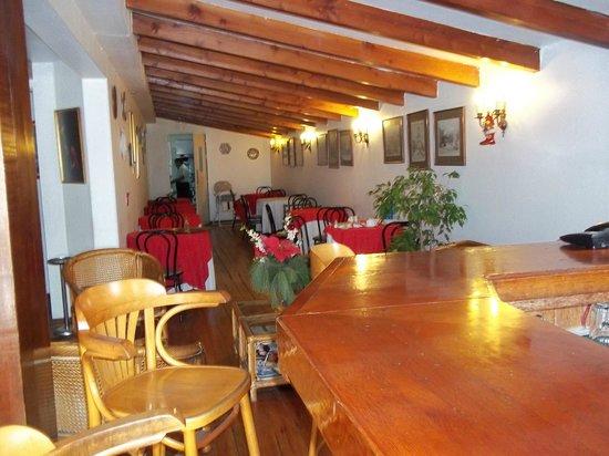 Hotel Andalue : Comedor del Hotel Andalué