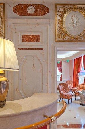 Hotel Le Regent: Le Régent