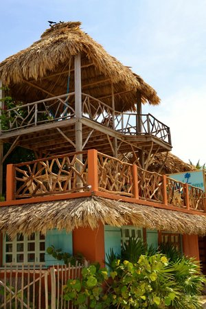 Sea Dreams Hotel: Hotel