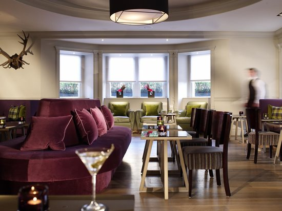 The Balmoral Hotel Edinburgh Deals