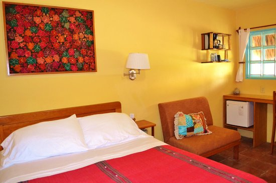 Sea Dreams Hotel: Room