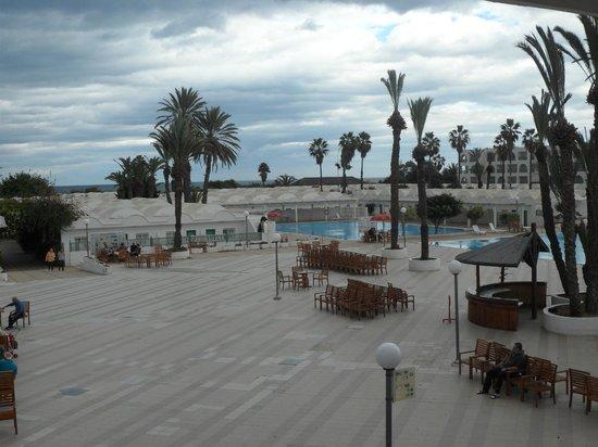 El Mouradi Club Kantaoui: Pool