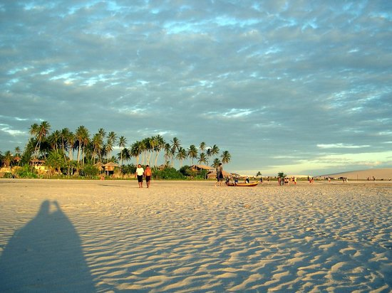 Jericoacoara Vacations