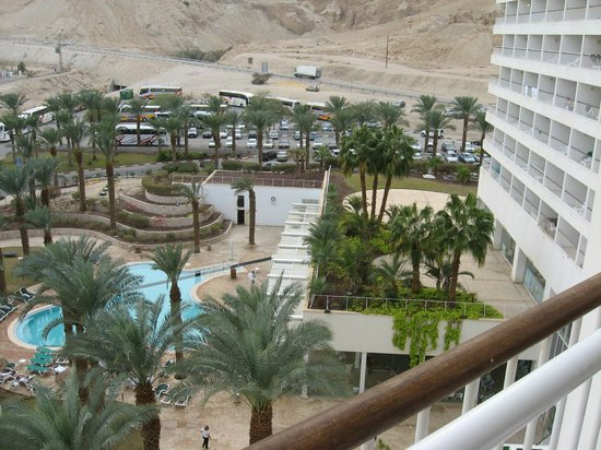 David Dead Sea Resort & Spa:                   Le Meridian