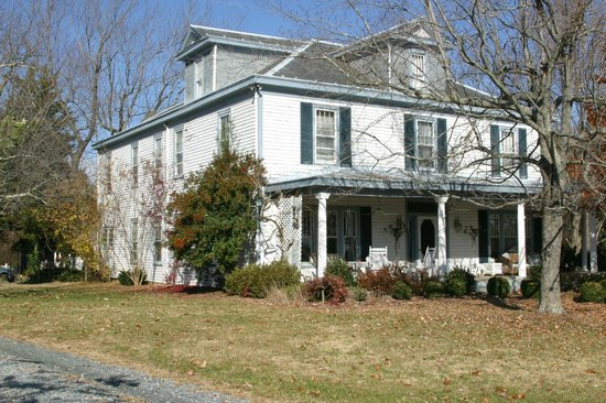 Concord, VA: Great 7 BR Home - Perfect Family Reunion Spot