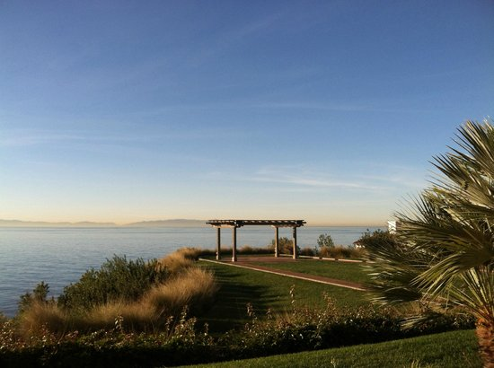 Terranea Resort:                   Gorgeous Ocean View