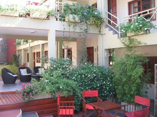 Hotel Jardín de Iguazú: Lugar para descansar