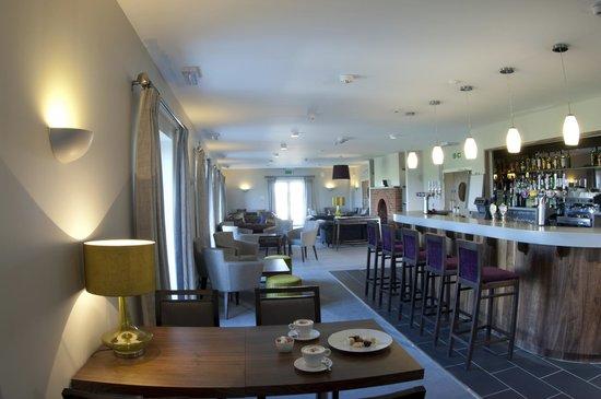 The Lodge at Princes Golf Club: The Lodge at Prince's Bar