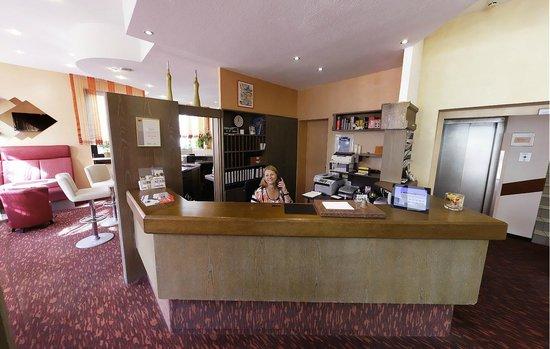 Hotel Am Bismarck Mannheim Bewertungen