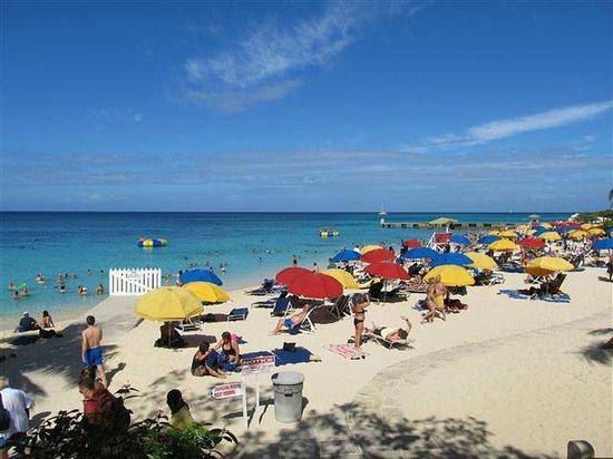 Cave Beach Montego Bay
