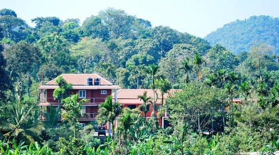 Sanjose Holiday Home