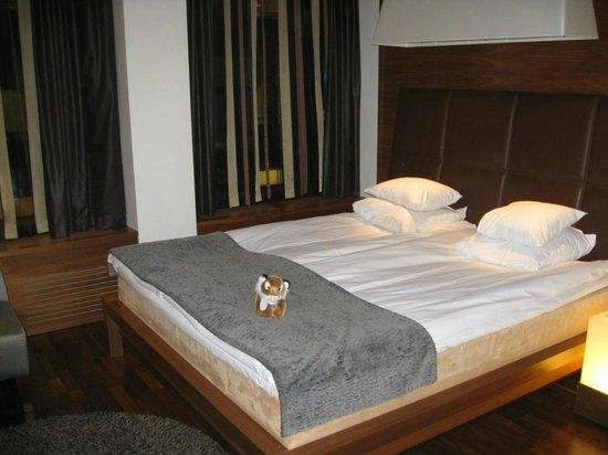 GLO Hotel Kluuvi Helsinki: Standard GLO Room