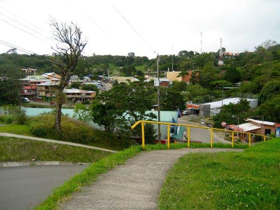 Monteverde Rustic Lodge:                   Santa Elena