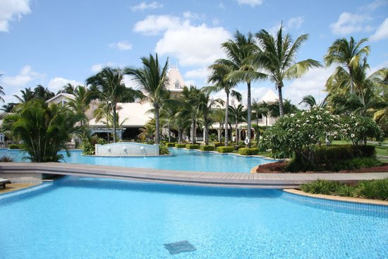Sugar Beach Resort & Spa:                   Main Pool