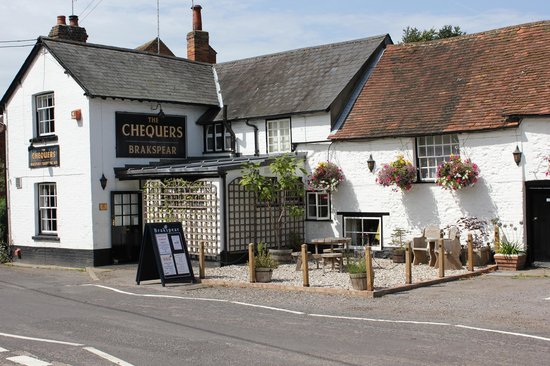 ‪The Chequers‬