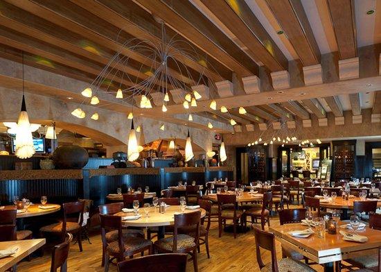 Rustic Kitchen Restaurant Boston Ma