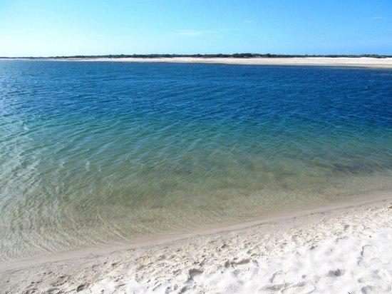 Jijoca de Jericoacoara, CE:                   Lagoa Azul