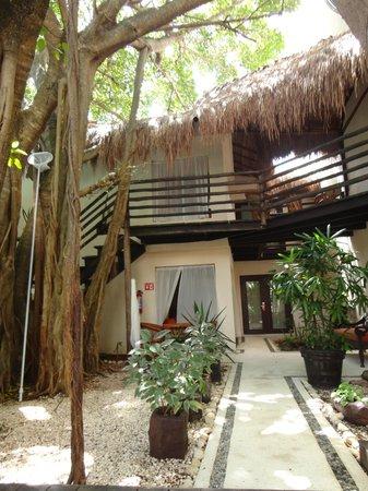 La Tortuga Hotel & Spa: Quarto