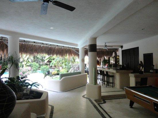 La Tortuga Hotel & Spa: Lobby