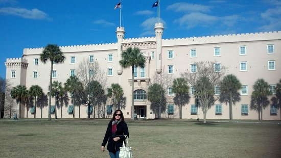 Embassy Suites by Hilton Charleston - Historic Charleston:                   Amazing Stay!