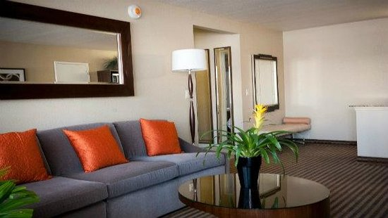 Ramada Venice Hotel Venezia: Guest Suite