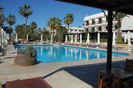 安娜貝勒酒店照片