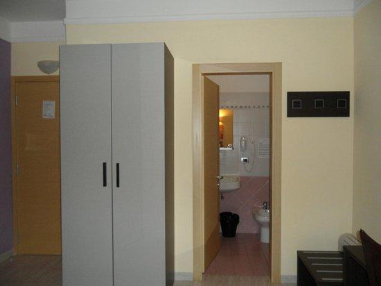 Idria Hotel: Camera