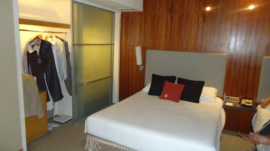 PARKROYAL Kuala Lumpur:                   good beds