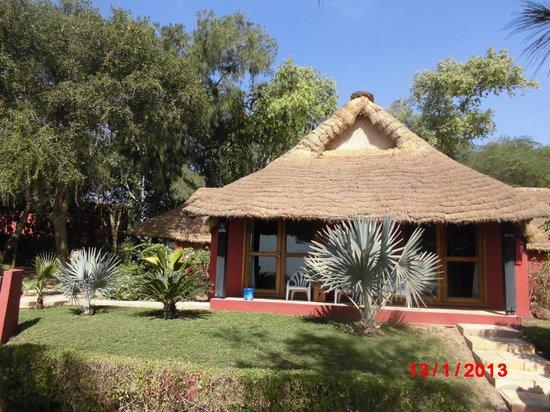 Royal Horizon Baobab : camere nel villaggio