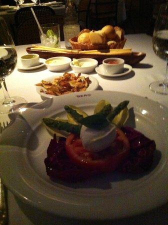Gero Ipanema : fantastic food
