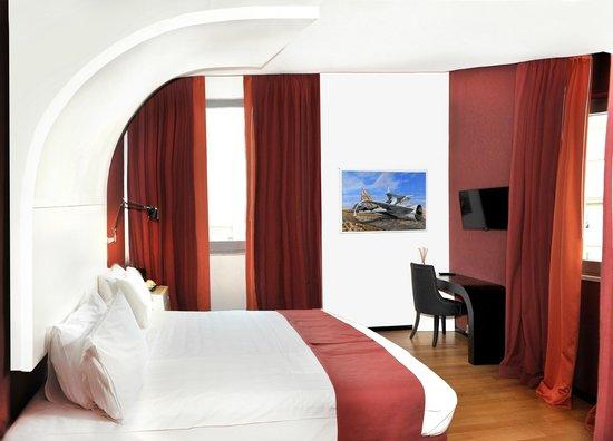 Culture Hotel Centro Storico: 508