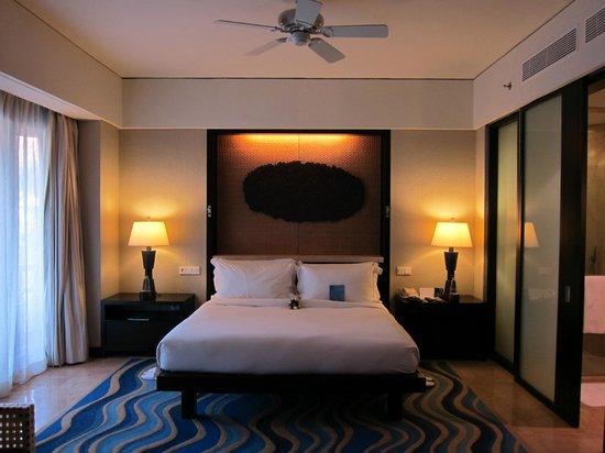 Conrad Bali: Standard Room