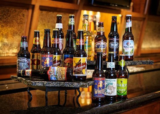 Racine, WI: Great Craft Beer Selection