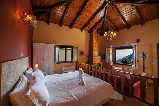 Ilaeira Mountain Resort: one bedroom house