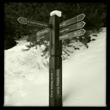 Vail Recreation Path: Gore Valley Trail