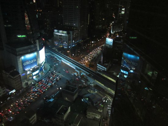 Grande Centre Point Terminal 21: Corner of Asoke(Ratchadaphisek) and Sukhumvit,