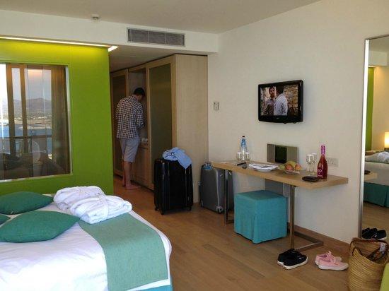 林多斯布魯酒店照片